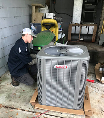 AC Installation and Replacement in Summerfield FL