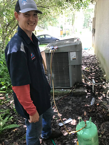 Residential AC Repairs in Inverness